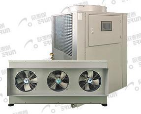 欧麦朗分体式热泵烘干机