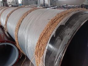 市政输水项目用涂塑钢管3PE防腐钢管