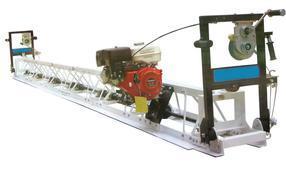 修路神器源泰直供八米混凝土摊铺机