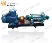 供应湖南DF46-50*5型耐腐蚀卧式给水泵专家选型