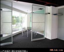 专业安装各种办公玻璃隔断