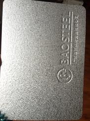 上海宝钢镀铝锌钢卷高强度结构实用耐腐蚀DC51D+AZ150规格齐全