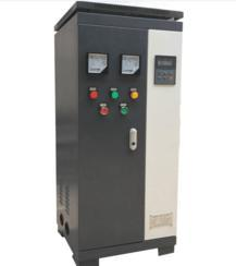 磐陵制造XYJR-200kW启动柜(实用型)200KW三相380V软起动柜