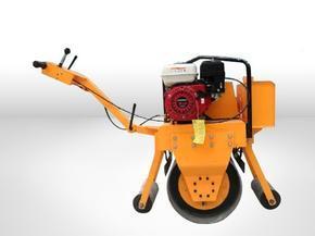 山东直销1.8吨手推式震动压路机