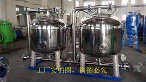 潍坊介质过滤器生产厂家