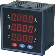 PA194I-9K4三相电流表