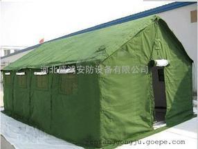 施工帐篷 帆布帐篷3*4米户外帐篷 石家庄帐篷生产厂家