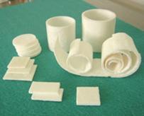多孔二氧化硅复合隔热材料
