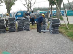天津幼儿园EPDM彩色塑胶地垫-塑胶地坪施工-安全地垫-塑胶跑道铺设