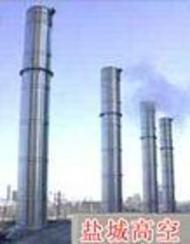 铁烟筒制作安装公司