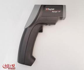 雷泰raytekST20手持式红外测温仪