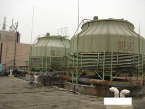 阳江龙达集团冷却塔