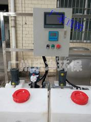 加药装置 全自动加药系统 PAM加药装置 一体化加药装置
