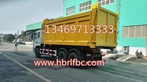 天津东风天龙天锦20吨25吨30吨拉臂式垃圾车