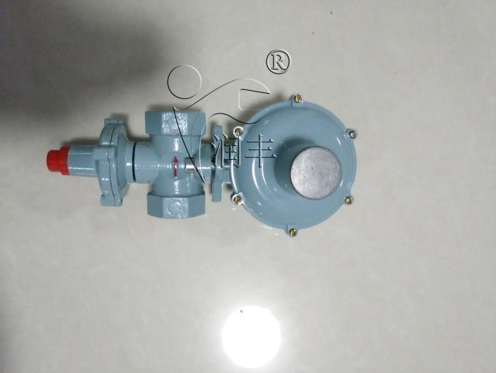 rtz20热水器专用减压阀食堂锅炉调压器图片