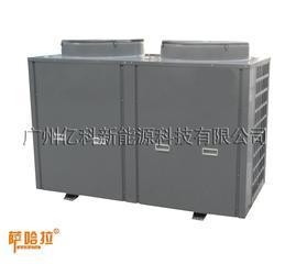 低温空气源热泵热水机组_空气能热泵热水器ECOZ10P_