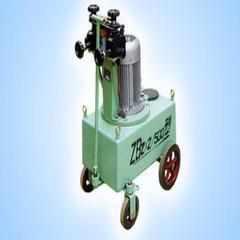 四川ZB4-500高压电动油泵-张拉机