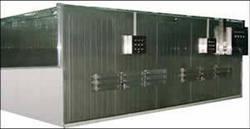 递进式单体速冻机系列,递进式集装箱速冻机
