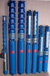 QJ井用潜水泵,深井潜水电泵,多级潜水泵