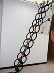 苏州别墅室内阁楼楼梯设计佛山家用阁楼楼梯装修