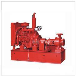 瓯北智能柴油机消防泵