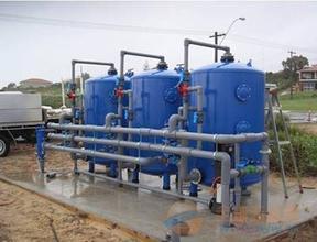 内蒙古农改水除铁锰设备