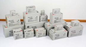 供应消防、安防报警专用12V系列蓄电池