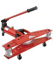 冠华厂家供应手动弯管机 蛇型管弯管机