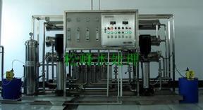 潍坊松峰-纯净水设备、反渗透设备、灌装设备