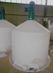 PP反应搅拌设备