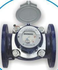 WPD可拆卸大口径水表