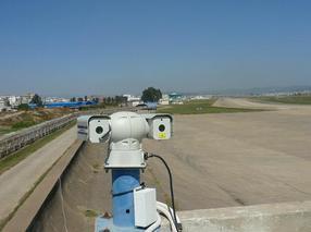 夜视1500米特种网络高清激光夜视系列