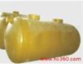 河北枣强玻璃钢化粪池厂家
