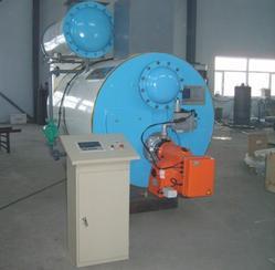 环保型沈阳电采暖锅炉