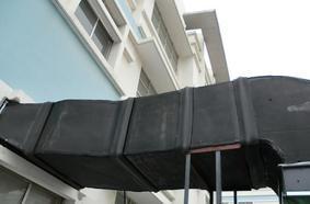 不锈钢通风管批发价格  型号规格