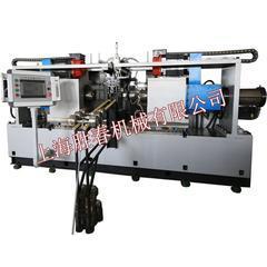20吨标准型连续驱动摩擦焊机