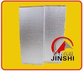 金石纤维隔热板JSNM-168表面带粘性安装方便