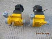 阿森河机械隔膜计量泵(卧式)