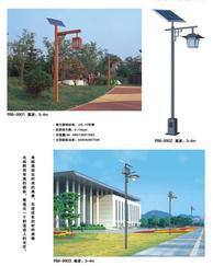 攀枝花太阳能庭院灯SWGTY002