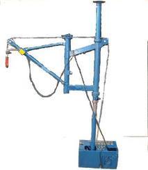 新疆室内吊运机折臂型
