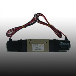 DSF281H韩国DKC三位五通中央封闭型电磁阀资料信息应用设备
