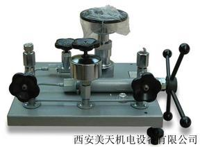 YS-600活塞压力计