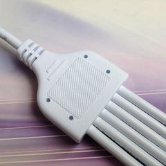 厂家定制 防水连接器  Y型分线盒防水接头 Y型一拖多