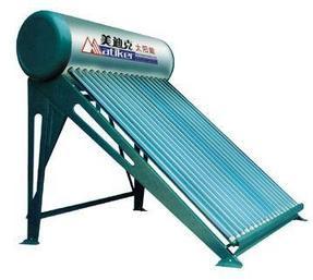 诚招太阳能热水器代理商