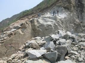 土石方开挖快速高效机械设备