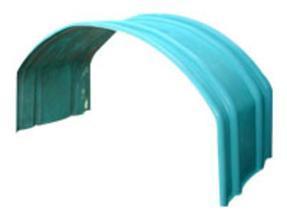 玻璃钢罩壳_玻璃钢防护罩