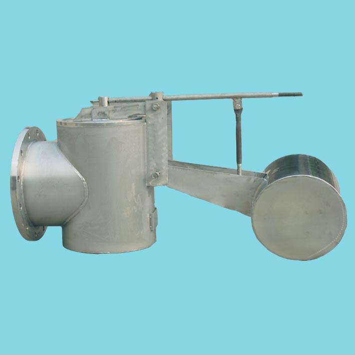hb型截油排水阀