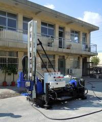 旋喷钻机厂家生产XPB-20B步履旋喷钻机高压旋喷钻机