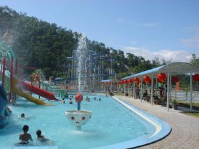 水上乐园设计
