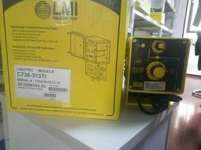 C736-313TI米顿罗计量泵